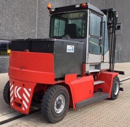 Kalmar ECF90-6 9000 kg