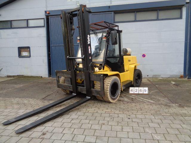 Yale GLP70CA 7000 kg