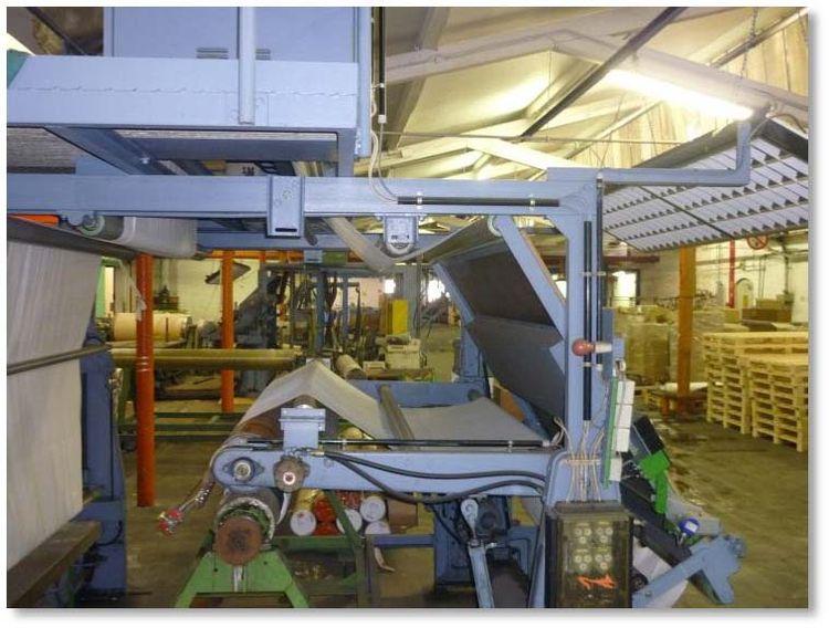 Others Inspection machine – batch to batch