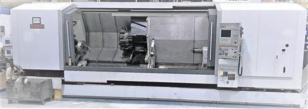 Mori Seiki Mori/Fanuc MBX-701R 3000 rpm NL3000Y/3000 4 Axis