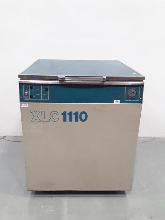 MVE XLC-1100 Cryo Preservation Liquid Nitrogen Freezer