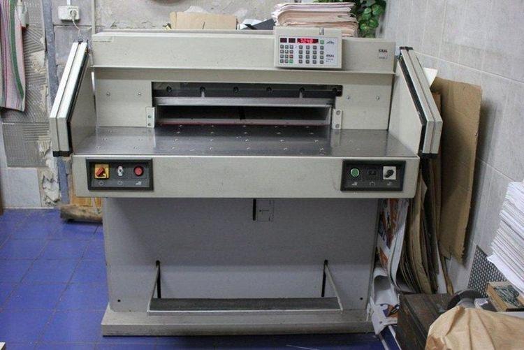 Ideal 7228-95 EC3