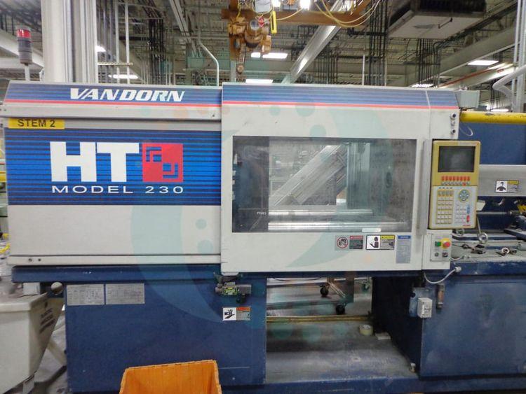 Van Dorn 230HT 230 T