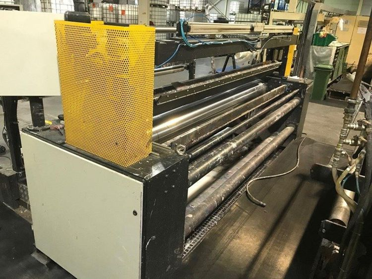 Online auction of Textile Machinery and Related Laboratory equipment