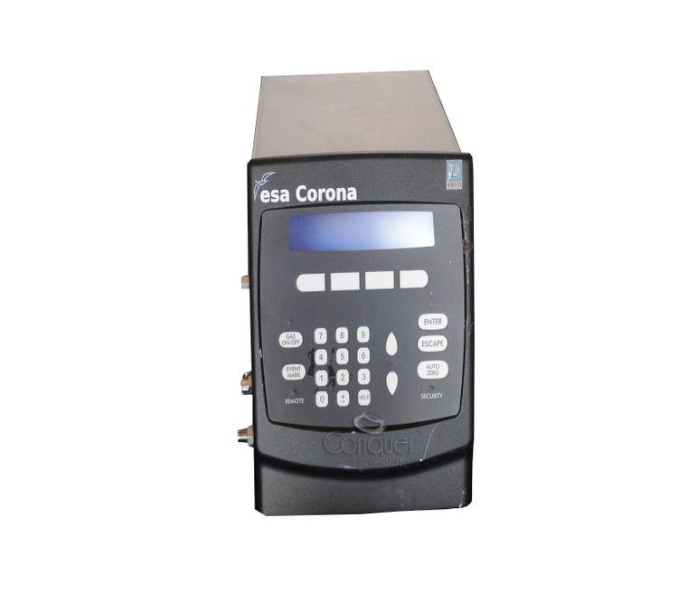 ESA Corona CAD Charged Aerosol Detector HPLC