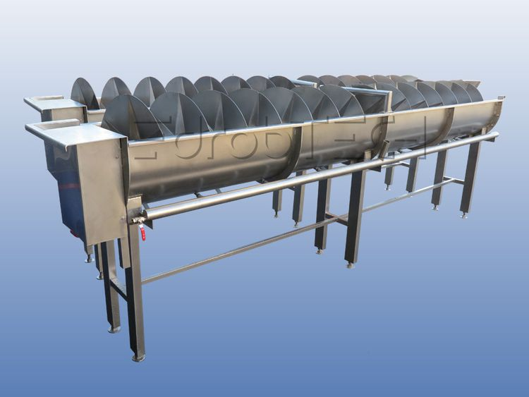 Others Giblet Chiller