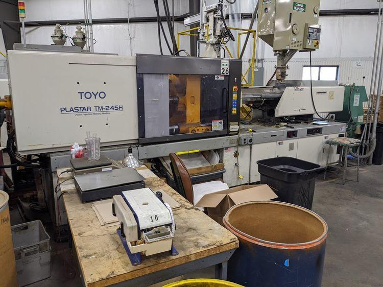 Toyo TM-245H 245 T