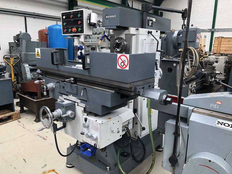 Eurometallica FU32A/S 1800 rpm