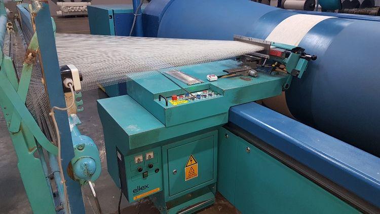 Benninger Sectional warper 220 Cm