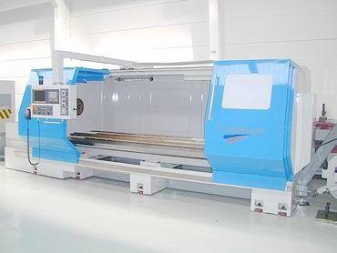 Mondiale Fagor CNC sturing 8055i / A TC Variable BNC 40-120 CNC 2 Axis