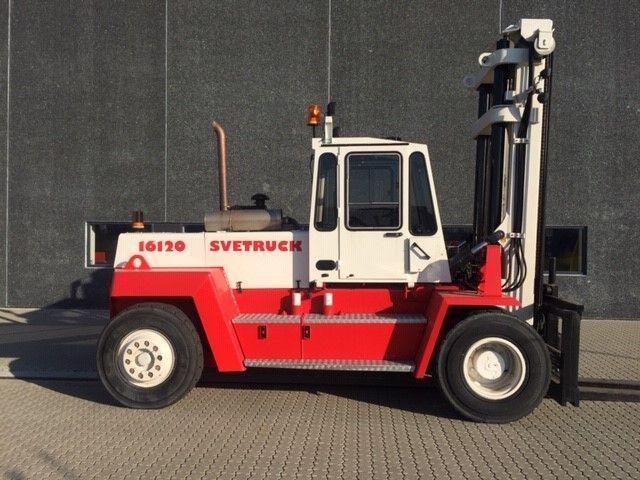 SVETruck 16120-35 16000 kg