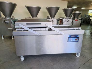 Henkovac E 503 XL Vacuum chambers machines