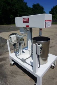 Myers L500 VARIABLE SPEED MIXER