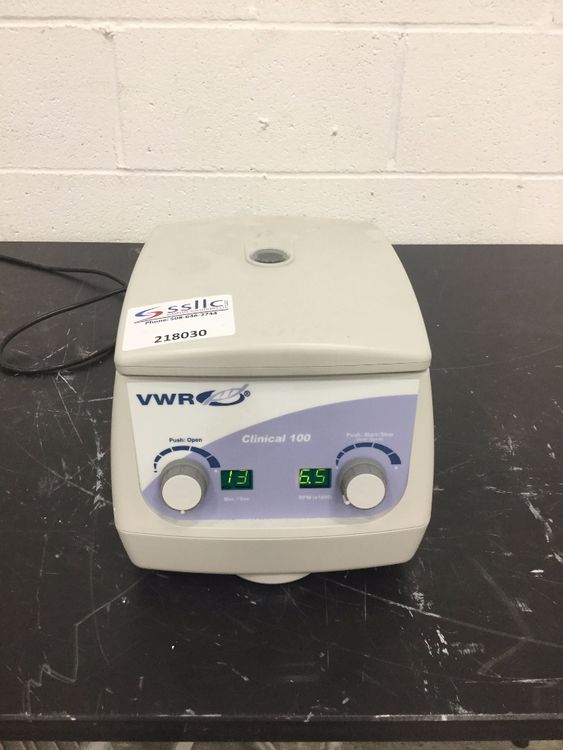 Others Clinical 100 Centrifuge