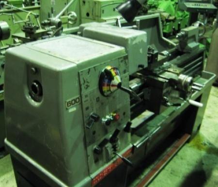 Colchester Engine Lathe Max. 2000 rpm Triumph 2000