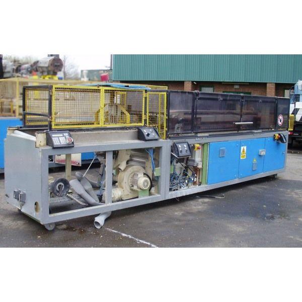 Technoplast YRZ 3000A