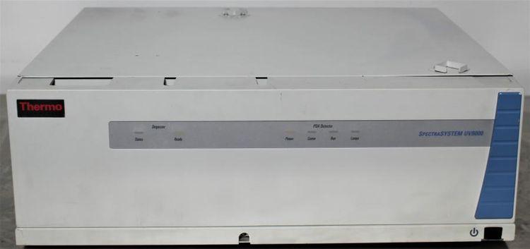 Thermo Scientific Spectra UV8000 Detector