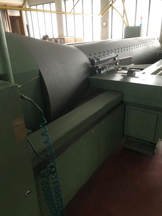 Benninger Ergotronic 320 Cm