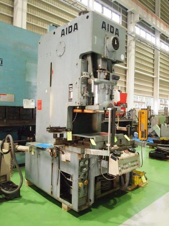 Aida C1-8 (2) -B 80 Ton
