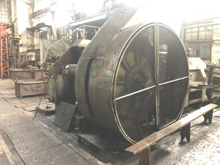 Stanko VV1139 800 Ton