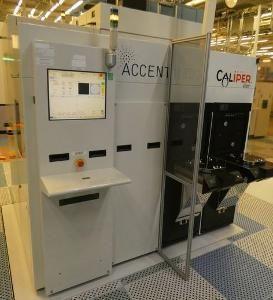 Accent Optical Caliper Q300