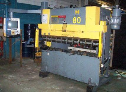 Haco ERM-2060 60 Ton