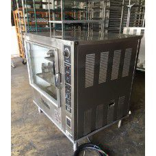 BKI SRP Rotisserie Oven Electric