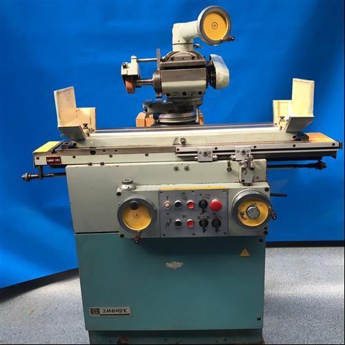 Stanko 3M 642E, Universal surface grinder