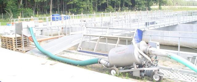Others VSB 500 M Vaccum System