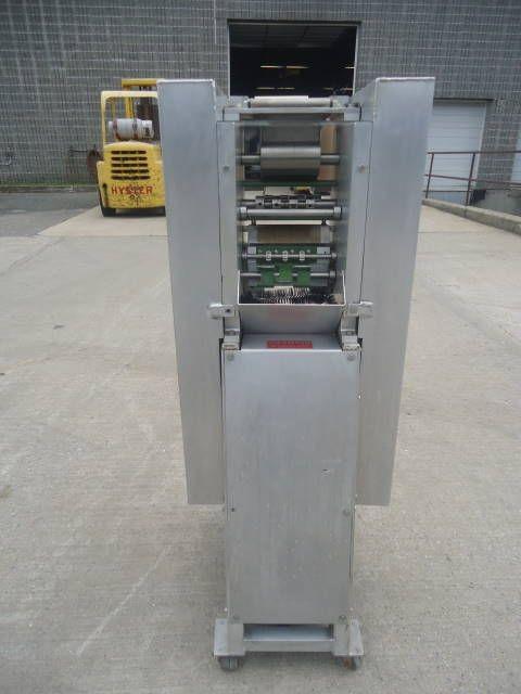 Lombi Cavatelli Machine