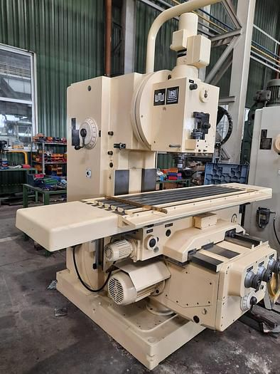 WMW Heckert FSS 400 / E Vertical 2240 rpm
