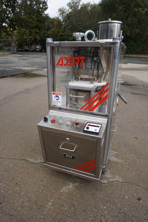 Adept BB10 Tablet Press
