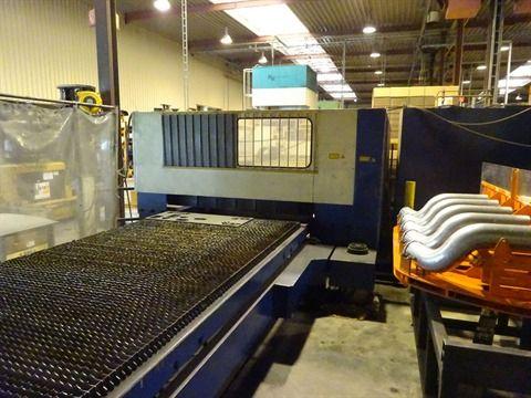 Trumpf L3030 Control CNC Bosch