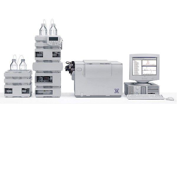 Agilent 1100 G1946D MSD LCMS