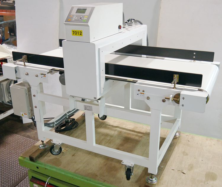 ATTER-V8AMi Conveyor  metal detector
