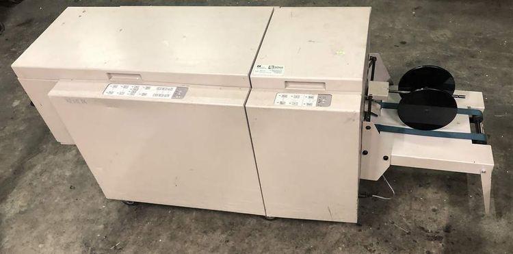 Plockmatic 88+89 Booklet maker (stitch/fold/trim)