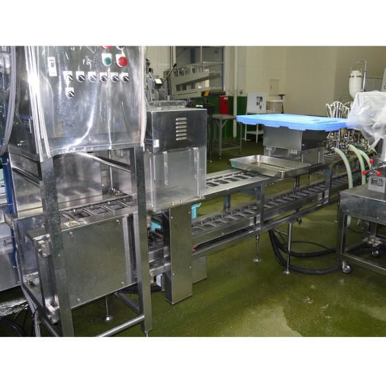 Others NB-5100-T2 Weigher