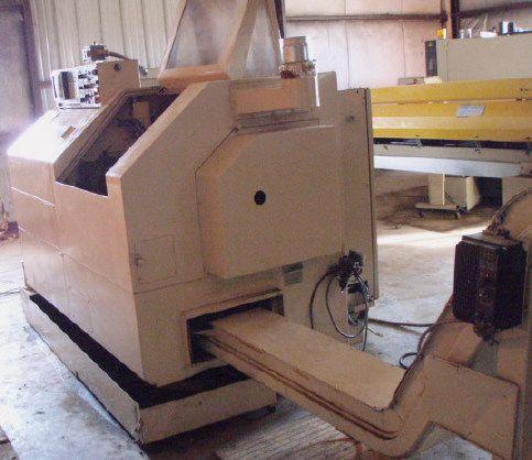 Star KJR-25 CNC Swiss Type Automatic Screw Machine