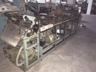 Other ENVELOP MAKING MACHINE