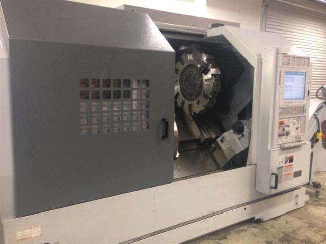 Mori Seiki MORI SEIKI MSG-501 CNC CONTROL Max. 1500 rpm SL-403C/800 2 Axis