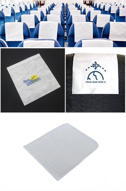 HY300-05 Non Woven Headrest Cover Making Machine