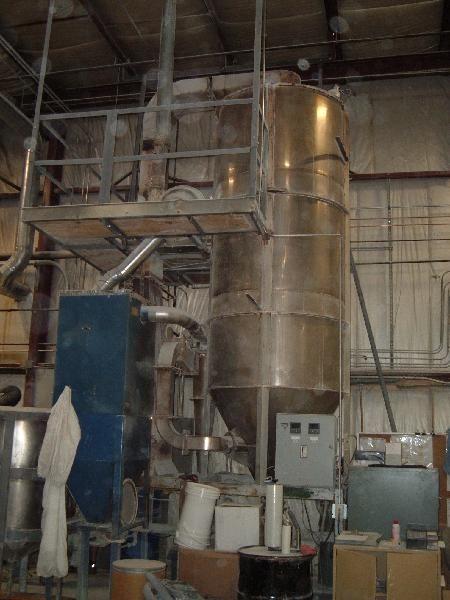 Bowen Stainless Steel Spray Dryer