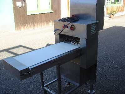 Other SN 2000 Salad slicer