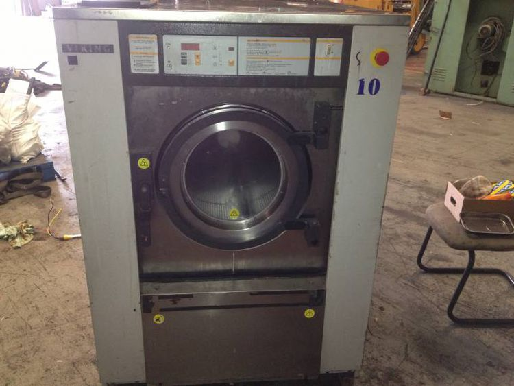 Girbau HS-3022 Washer Extractor