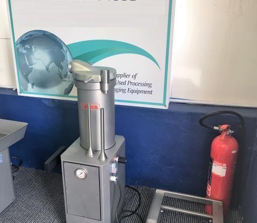Mainca EC 12 Hydraulic Sausage Filler/Stuffer