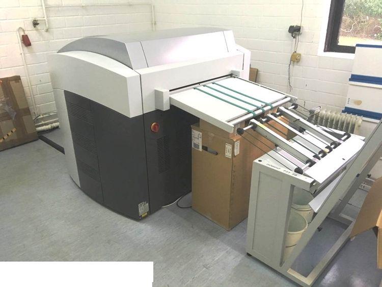 Heidelberg A52 - Automation mi ATL