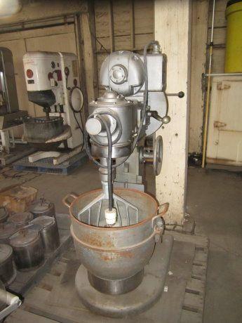 Hobart S-601 Mixer