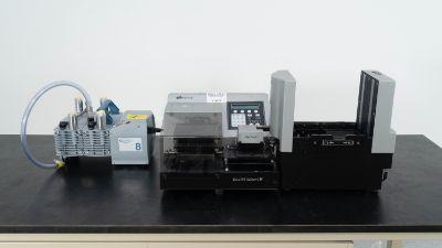 BioTek ELx405 Select CW, Microplate Washer