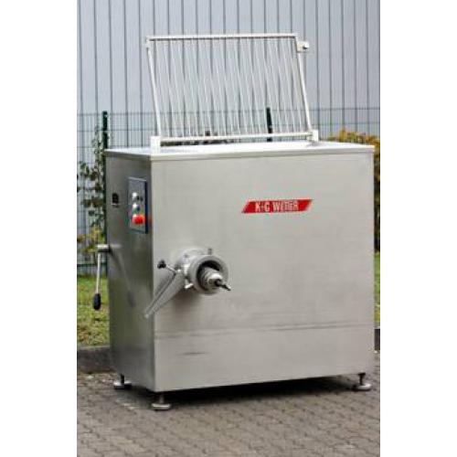 KG Wetter E 130 mm Angle-Grinder