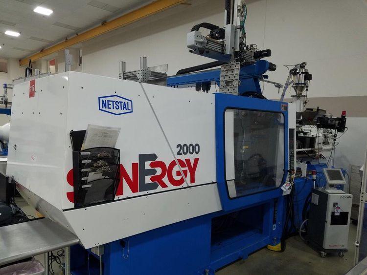 Netstal S-2000-999 220 T